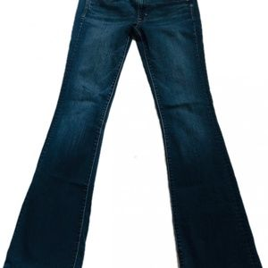 American Eagle Outfitters Jeans - American Eagle Kick Boot Jeans Size 6